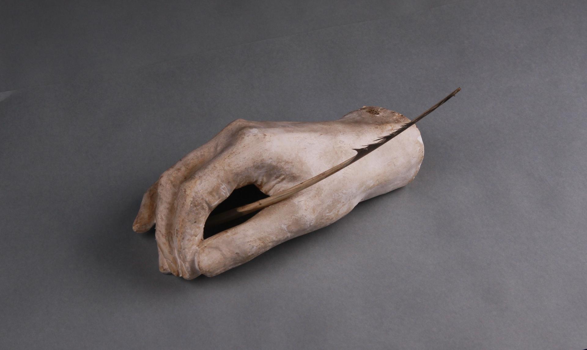 Bilderdijk hand