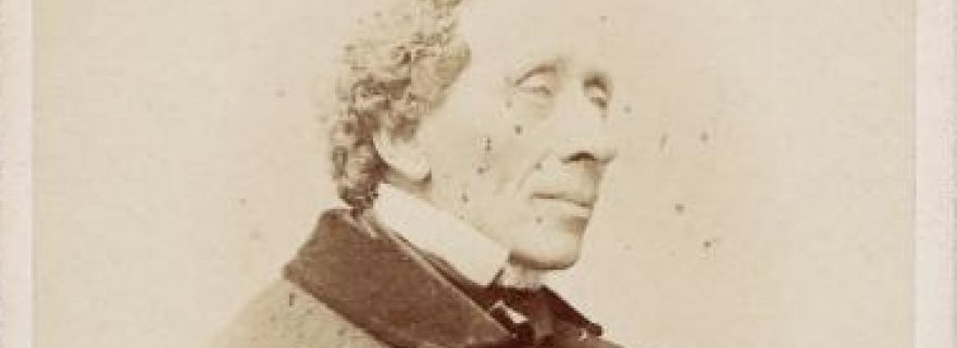 Mementoes of Hans Christian Andersen