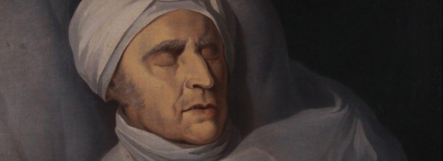 Bilderdijk's eyebrows: romantic relic worship in the 19th century