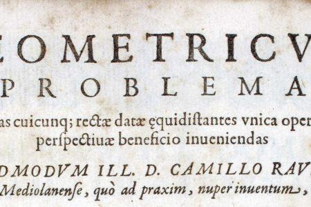 Bibliotheca Mathematica of David Bierens de Haan catalogued