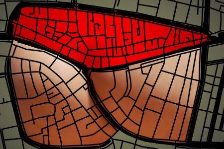 Four views on Leiden