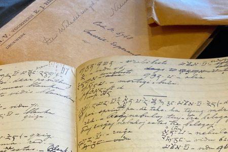 The Esperanto textbooks that never were