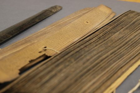 South Indian Treasures Discovered at Leiden University Libraries