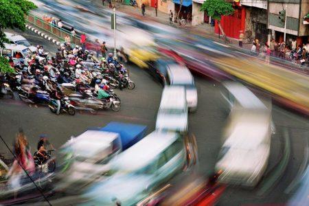 Urban Jungle: Megacities in Asia