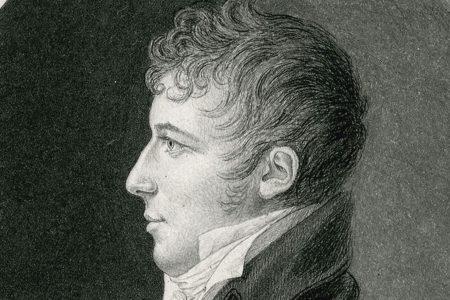 Portrait of Johan Valckenaer