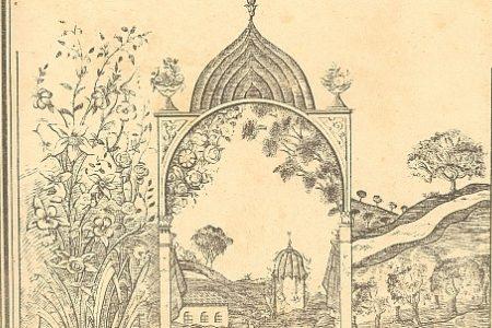 The Gardens of Paradise for elderly ladies