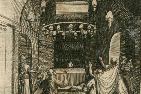 The Great False Prophet Mahomet