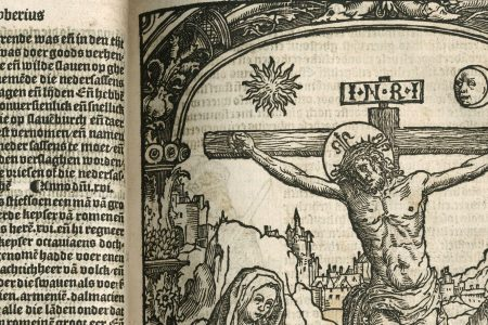 The 'Divisiekroniek': Leiden book production in the year 1517