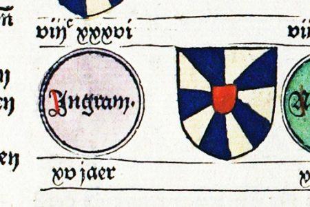 The Dutch translation of Werner Rolevinck's Fasciculus Temporum