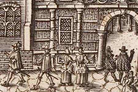 425 years Leiden University Library: from Vaulted Room to 'the cloud'