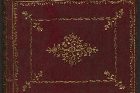 An album from Gorcum with a Leiden touch